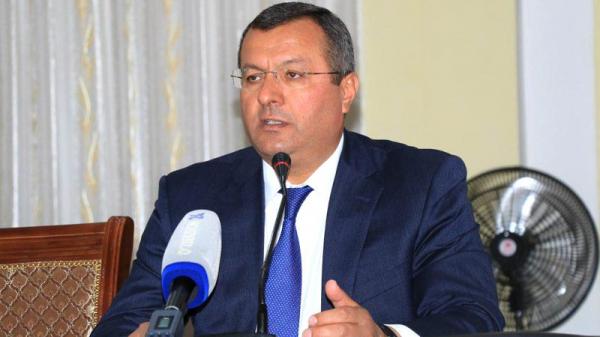 В Ташкенте вынесен приговор бывшему хокиму Самаркандской области