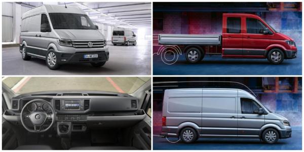 СМИ: Volkswagen определился с моделями автомобилей для производства в Узбекистане