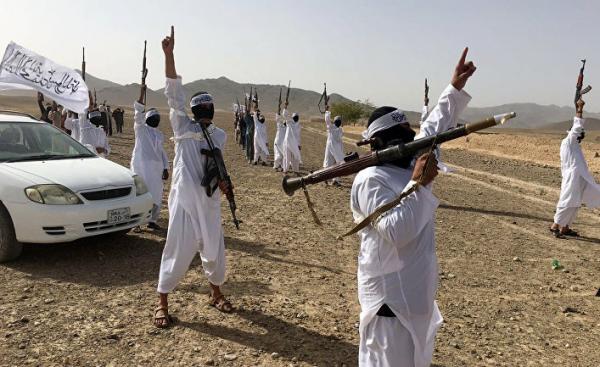 Haqqin (Азербайджан): «Талибан» победил в войне с США… и требует свою часть пирога