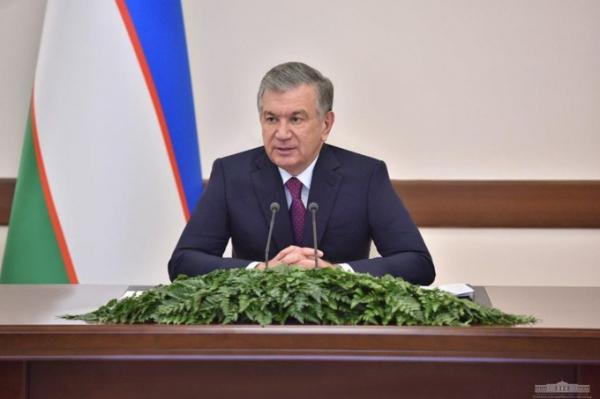 «Они позорят Узбекистан на весь мир» - Шавкат Мирзиёев назвал своих главных врагов