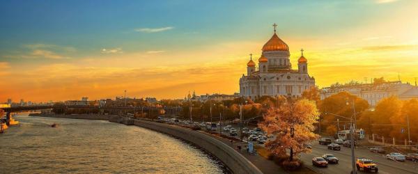 Непонятная Россия. Часть 1