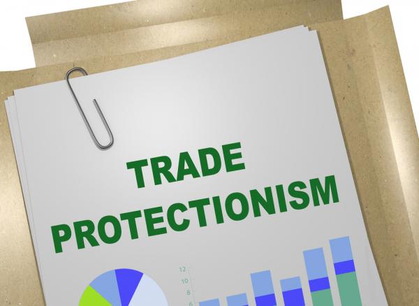 Протекционизм шунчалик нохушми?