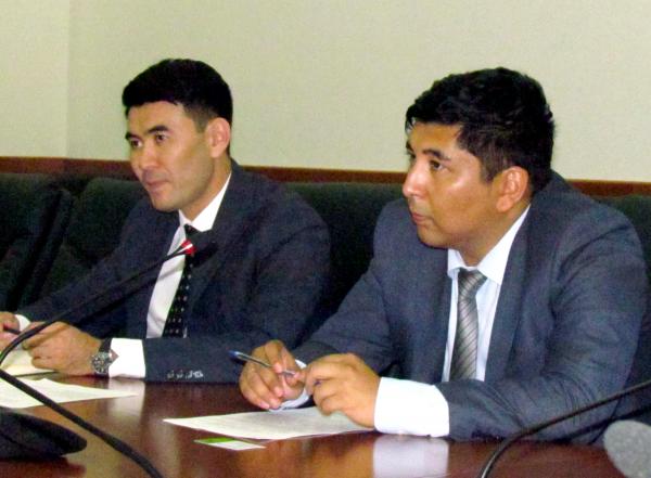 Узбекистан и Казахстан обменялись опытом по повышению энергоэффективности промышленных предприятий