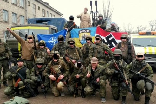 Abril (Португалия): НАТО и нацизм — члены единого братства