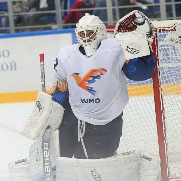 Хоккейный клуб «Хумо» громит соперников, готовясь к чемпионату ВХЛ