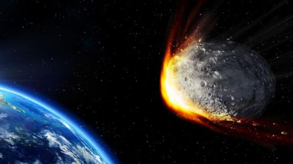 Метеорит Ерга яқинлашиб келаётгани қайд этилди