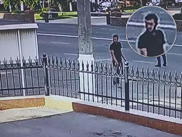 Внимание, розыск: в Ташкенте у беспечного водителя угнали «Спарк» (видео)