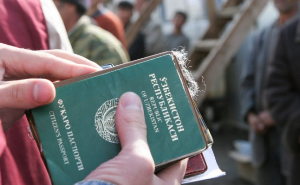 Брошенные на произвол судьбы или пятеро потерянных в соседнем Казахстане