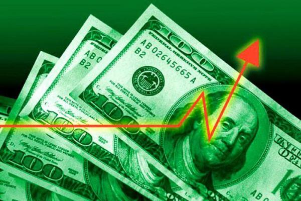 Резкий скачок: курс доллара вырос до 9061 сума
