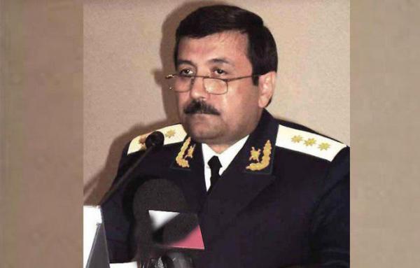 По всем узбекистанским телеканалам покажут документальный фильм о преступлениях бывшего генпрокурора Рашида Кадырова