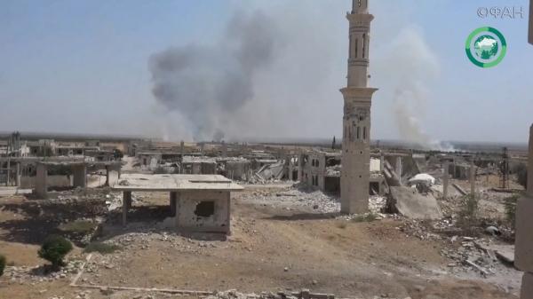 У России и Сирии есть для террористов плохие новости
