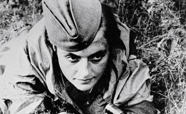 Дуэль снайперов во Вторую мировую войну: «Леди Смерть» против самого опасного немца