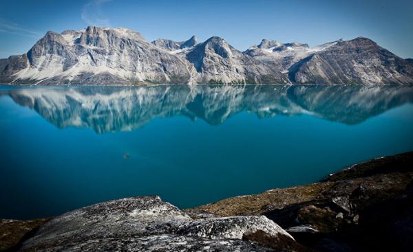 Advance (Хорватия): почему Трамп хочет купить Гренландию?