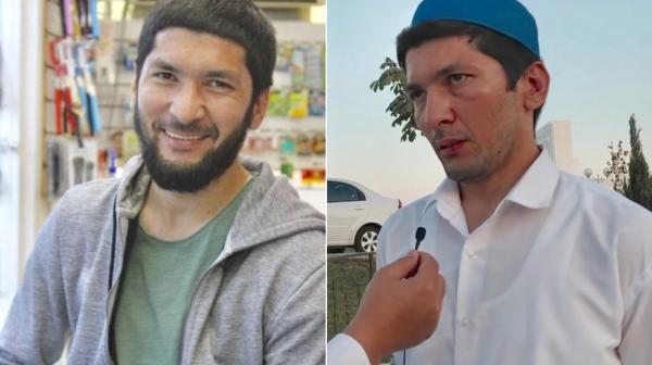«Бородатый» рейд: на технорынке «Малика» задержали десятки мужчин и заставили сбрить бороды