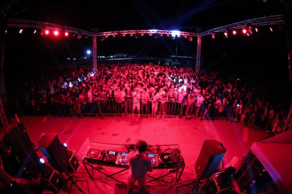Фестиваль «Стихия» посетили 5 000 человек