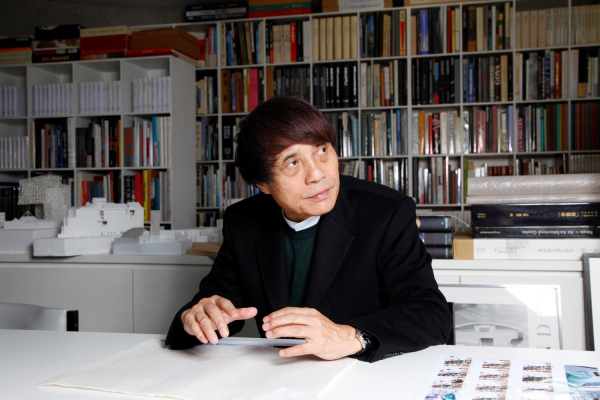 Реконструкцию Государственного музея искусств Узбекистана доверят японскому архитектору Тадао Андо