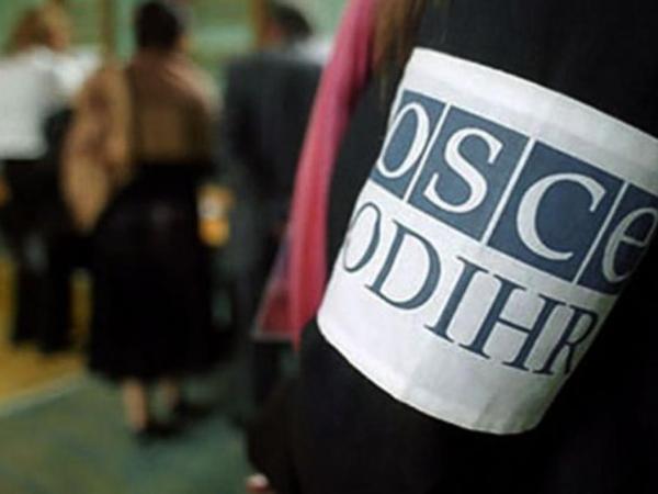 За выборами в Парламент впервые будет наблюдать полноценная миссия БДИПЧ ОБСЕ