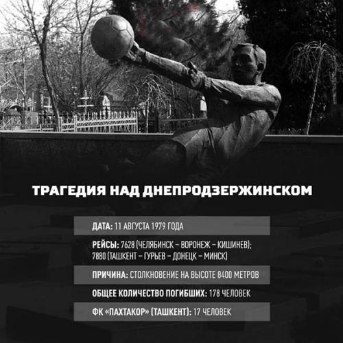 Роковая ошибка, случайная ракета, генсек Брежнев и тотальная шизофрения. Кто виноват в гибели «Пахтакора»?