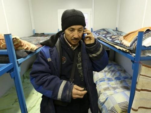 О работе с трудовыми мигрантами для противодействия терроризму