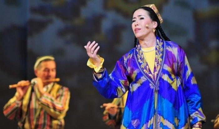 В Маргилане создан театр макома