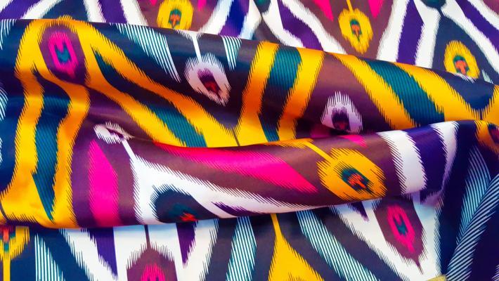 Вопросы текстильной отрасли Узбекистана обсудят свыше 400 экспертов из 36 стран мира