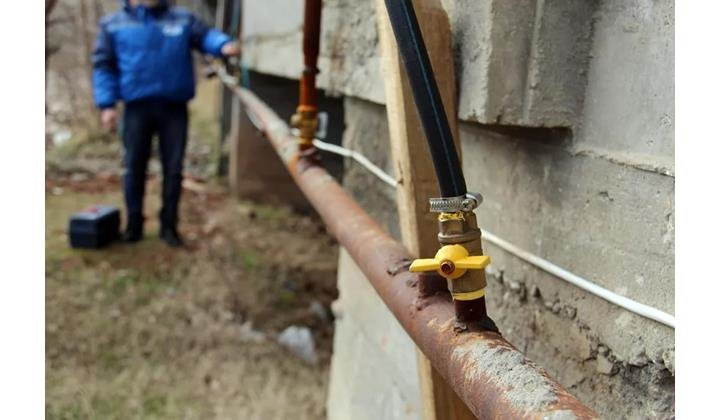 """""""Узнефтегазинспекция"""" продолжает выявлять крупные хищения природного газа в Узбекистане"""