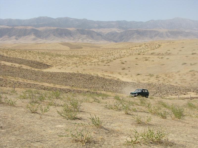 В Узбекистане утвержден перечень местностей с тяжелыми и неблагоприятными природно-климатическими условиями