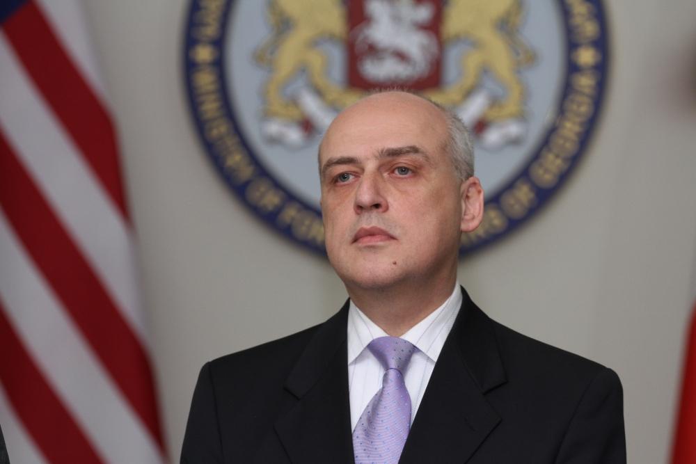 Министр иностранных дел Грузии прибывает с визитом в Узбекистан