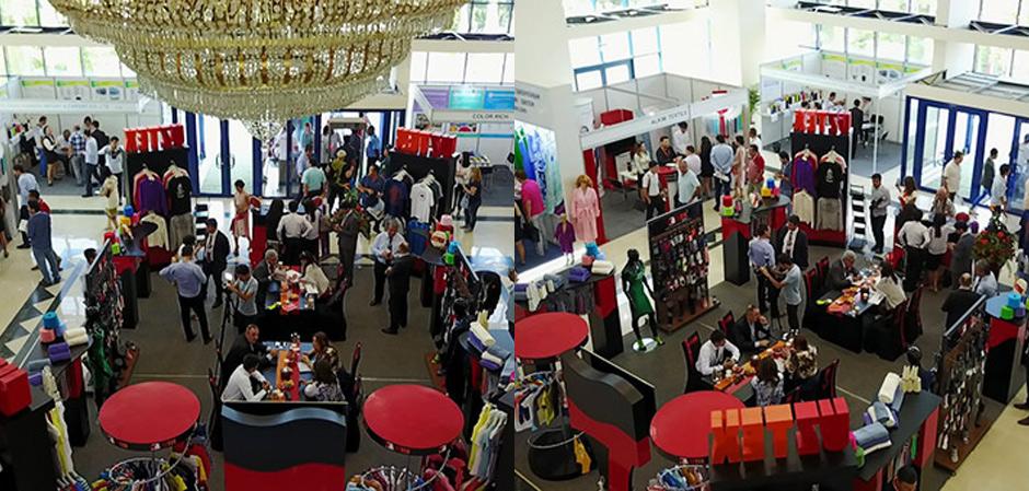 Выставка UzTextile Expo стартует в Ташкенте. Она займет всю экспозиционную площадь НВК «Узэкспоцентр»