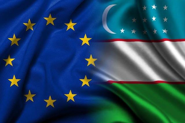 В Брюсселе глава миссии Узбекистана при ЕС обсудил вопросы развития экономических отношений с Европейским союзом