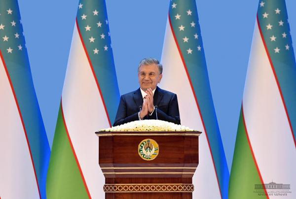 Десятки политиков со всего мира поздравили Шавката Мирзиёева и народ Узбекистана с Днем независимости