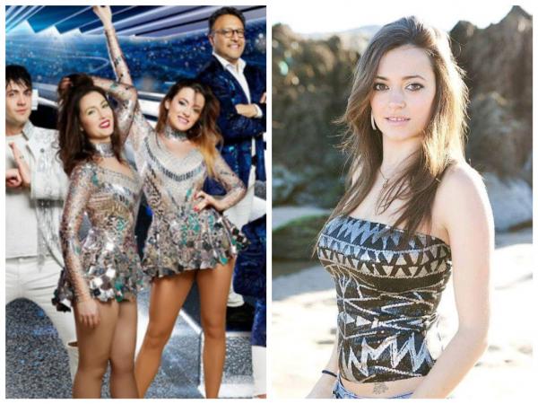 Знаменитая испанская певица получила смертельное ранение на глазах у тысячи зрителей. Видео