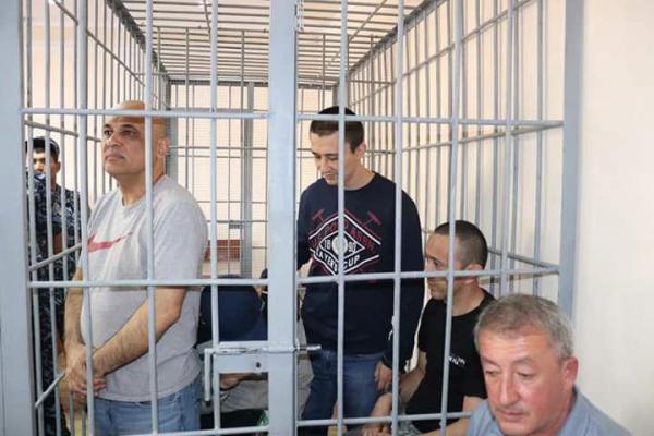 В Самарканде вынесен приговор главе строительной компании Умару Раджабову и его сыну