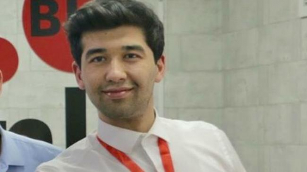 В Узбекистане назначен новый глава Союза молодежи
