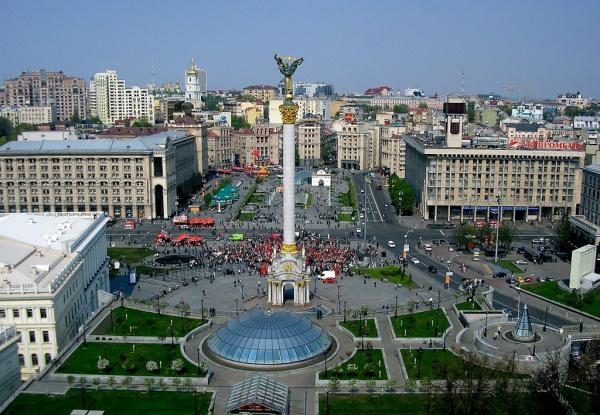 Запускается долгожданный авиарейс Ташкент – Киев – Ташкент