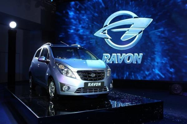 Узбекские машины попали в Топ-5 самых доступных иномарок на рынке России