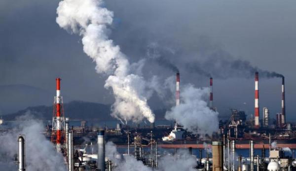 В Узбекистане возьмут под контроль загрязнение атмосферного воздуха