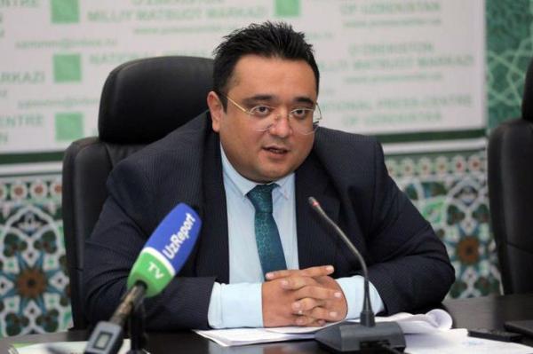 В Ташкенте начался закрытый судебный процесс по делу Саид-Абдулазиза Юсупова