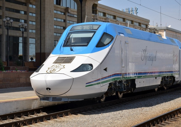 90% полученной в 2018 году прибыли железнодорожная компания Узбекистана направила на погашение кредитов