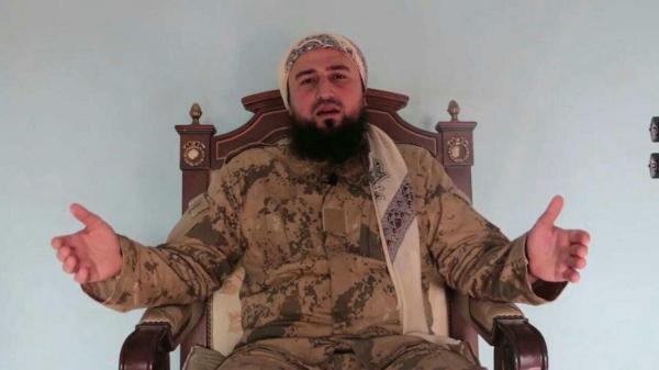 О коррупции в сирийской группировке, в которой воюют боевики из стран ЦА