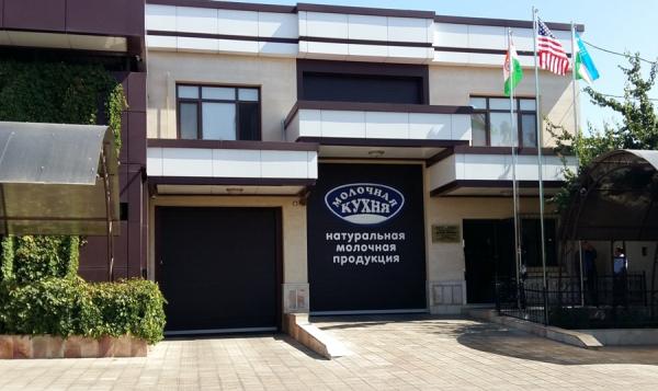Дело «Молочной кухни»: представители компании заявили, что за этим театром абсурда стоит «большой чиновник»