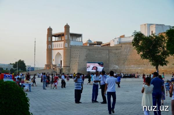 Узбекистан вводит для граждан Китая безвизовый режим на срок до семи дней