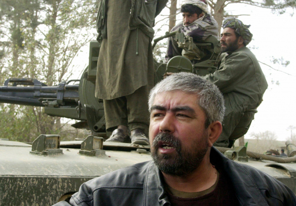 Генерал Дустум готов разгромить талибов на севере Афганистана всего за 6 месяцев