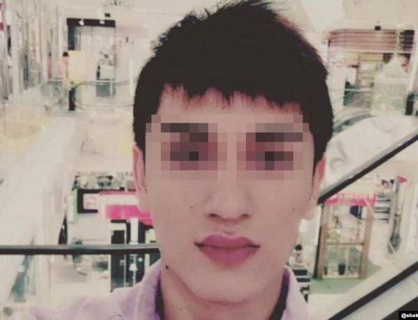 В Ташкенте жестоко убили 25-летнего парня нетрадиционной сексуальной ориентации