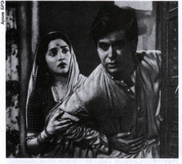Вспоминая Индию... Последние слова индийского режиссера
