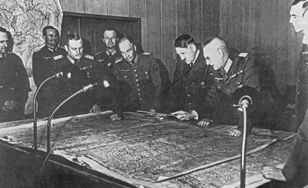 Le Figaro (Франция): «Барбаросса» — операция, которая стала началом конца для Гитлера