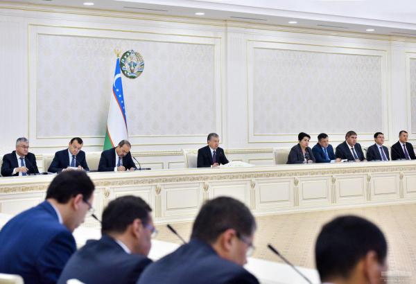 Президент раскритиковал крупные предприятия за низкий уровень локализации продукции