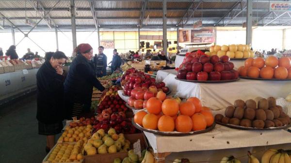Стало известно количество людей в Узбекистане, испытывающих нехватку продовольствия