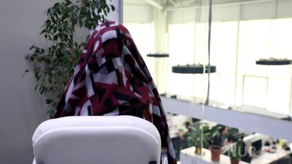"""""""Во время бомбежек убили дочь"""": казахстанка поведала о страшной жизни в Сирии (видео)"""