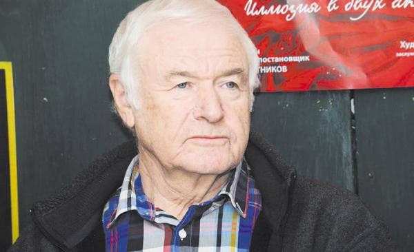 Семён Злотников: «Я родом из лучшего в мире города»